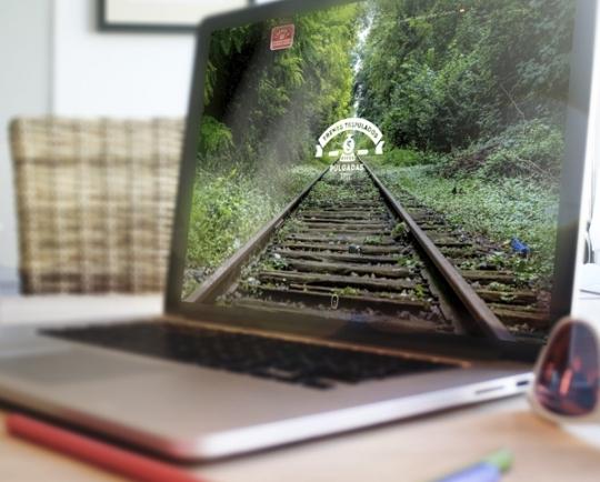 Pagina web Corporativa «Trenes 5SF»